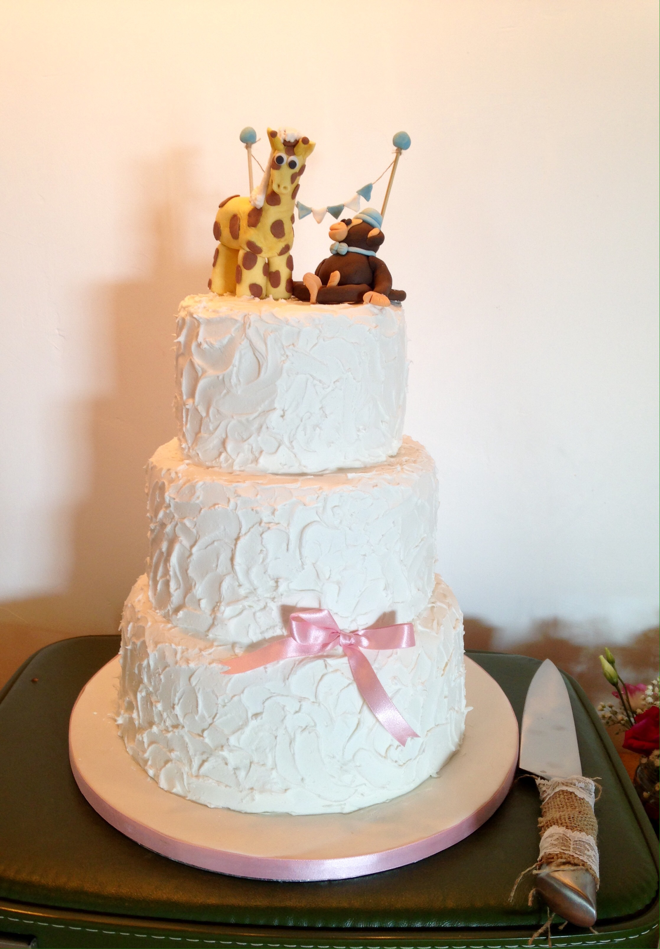 Wedding cakes | One Big Buttery Place